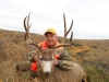 Guided Deer Hunts in Montana