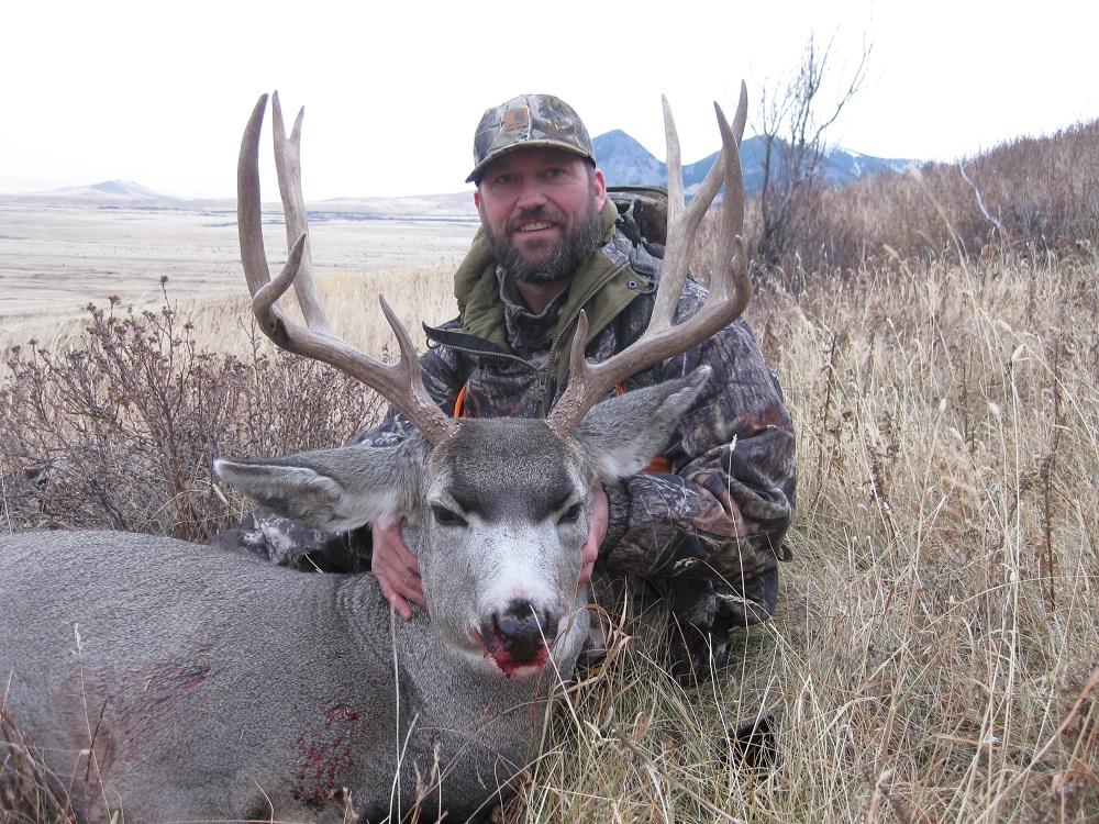 Q Creek Elk Hunting Trophy Deer & Elk ...