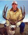 Mule Deer Hunts in Montana