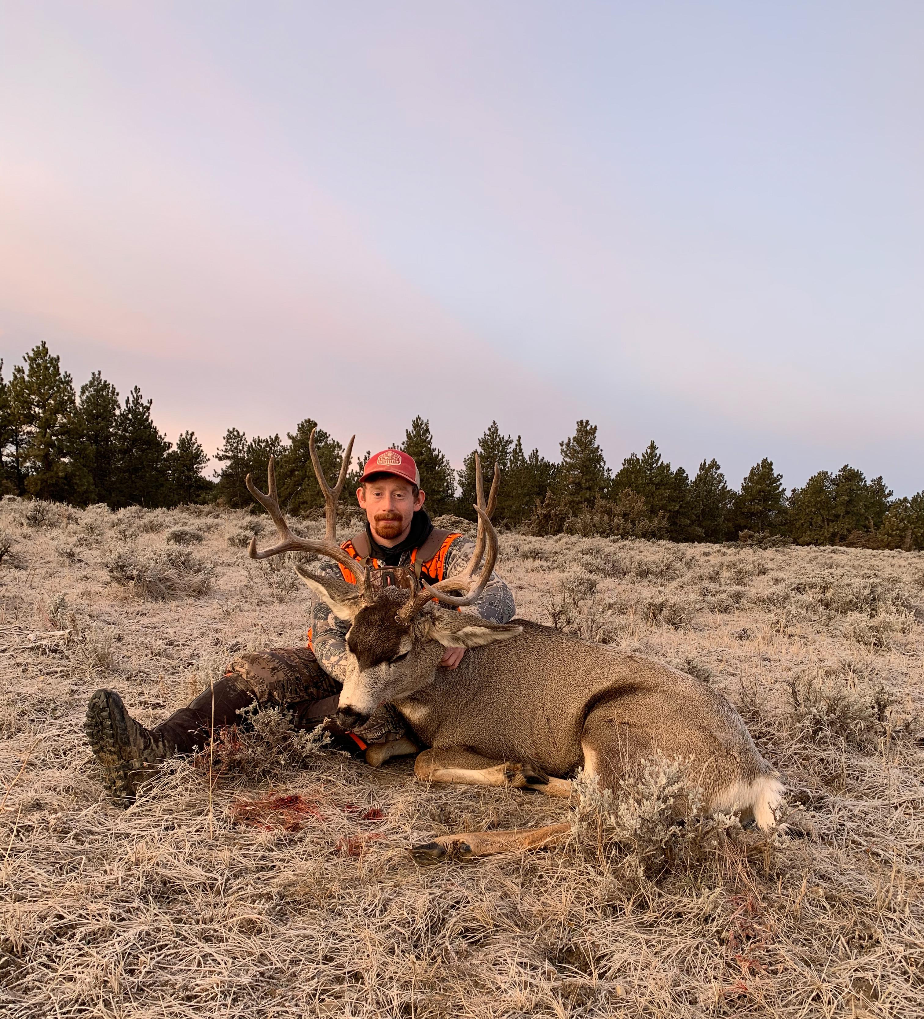Elk & Deer Hunts 15